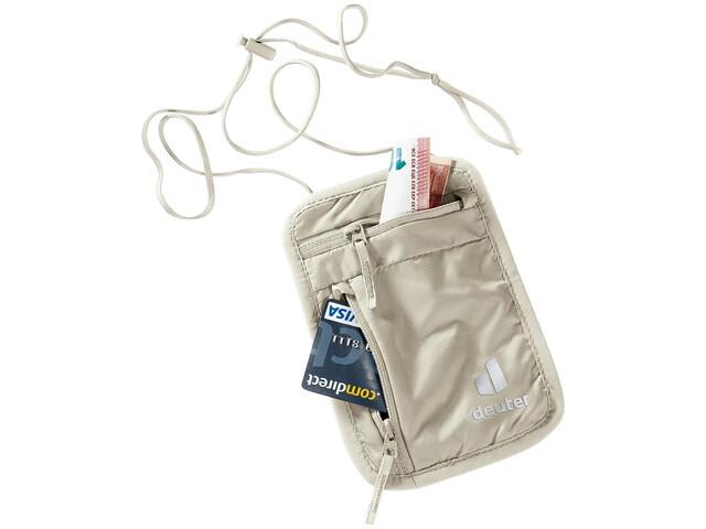 deuter Security Wallet I, beige